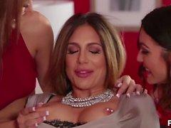 Lesbian Family Affair 03 - Scene 4