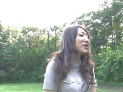 Japanese Sports Girl Sucking Cock and Showing Pussy GV00027