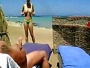 theSandfly Sexiest shore Action!