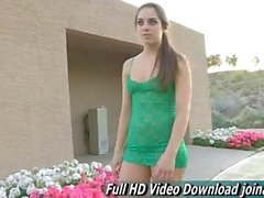 Mila total First Timer is a sexually confident girl and has a very sexy sensual way about her