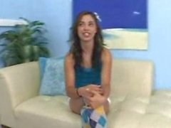 Casting couch girls gigi rivera