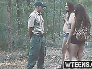 Horny Teen Sophia Gives POV Blowjob And Fucks Cowgirl Style