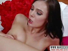 Quarreling Not Aunt Marley Brinx Dreams About Hot Cock
