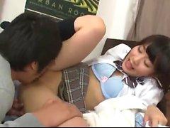 japanese amateur teen in car 06