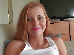 Jessie First Anal N15