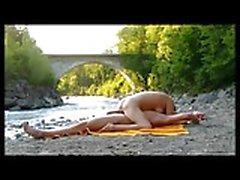 outdoor river sex1a