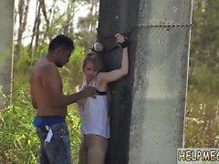 Japanese bondage fuck uncensored and lesbian big tits rough