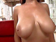 Allison Evers Big Natural Tits 1