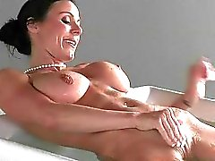 Kendra Lust and Giselle Mari crazy 3way