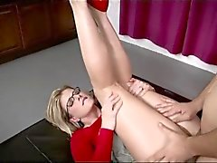 Big Boobs Slutty Stepmom Pays For Her Mistake