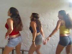 dance challenge HOT 9