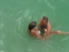 Beach Sex Amateur #99