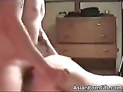 Horny nasty small tits big ass asian