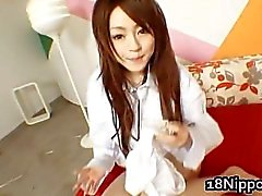Cute Asian Teen Fucked 1 by 18Nippon part6