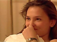 Virginie Ledoyen - Les Marmottes