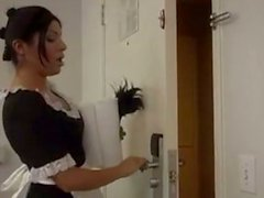 hot maid sativa rose
