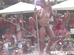 Sexy Wildest Wet T Contest Ever 1