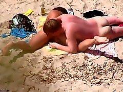 Beach Sex Amateur #45