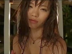 Japanese Bikini Idol - Mio Takaba (ENFD-5570)-2