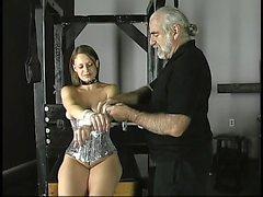 Amateur Bondage Videos offers you BDSM Porn porn scene