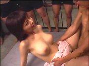 Cum Asylum - Japanese Bukkake Orgy