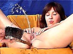 teen girl pissing sex video