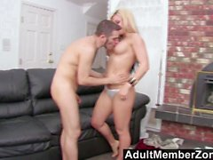 AdultMemberZone Vanessa Gold just want to fuck a geek