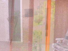 Relaxxxed - Czech teen Alexis Crystal banged in the sauna