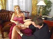 Busty bosses (big tits movie)