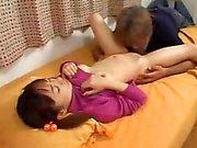 Teen Asian Maid...F70