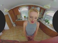 Czech vr A good housewife always swallows :)