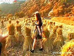 Amateur Korean Chick Hard Homemade - clip28