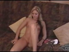 steph first time casting couch audition tape