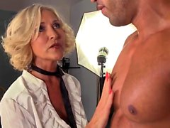 granny anal from british cock