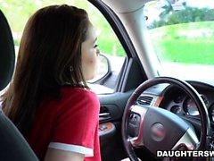 DaughterSwap - Teen Daughters Fucked After Exchange