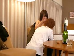 MRXD-089 Girlfriend Teaches Me To Have Sex And Swallows My Cum Morning