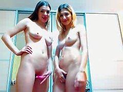 Amateur Teen Lesbians Hot Webcam Live Show
