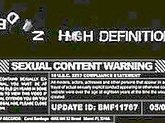 Auspicious Teen BBW Hardcore Porno