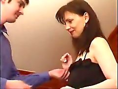 Irina & Younger Boy 03 from 888camgirls,com
