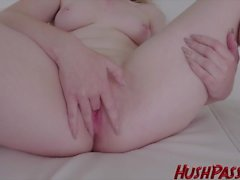 Sable Jones in her very first porn, a star is rising! DatASS