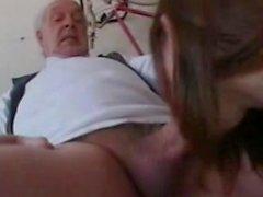 STP Visiting Grandad Is Always Enjoyable !