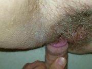 Sexy BBW Fucks her Husband