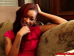 Pornstar Skin Diamond rough fantasy play