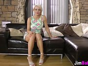 Pov teen ride old schlong