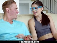 TeamSkeet's Compilation Of The Best Of August 2015