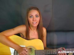 Auditions-HD - Southern Girl Seduction