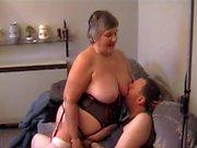 The Ultimate Pleasure-2.Cut 1 (#granny, #grandma, #oma)