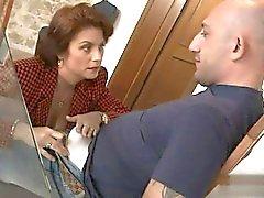 Pornstar accidental insemination