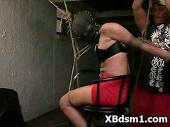 Spicy Beauty BDSM Bondage