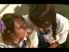 British School Girl FFM